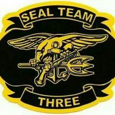 SEAL TEEM 3