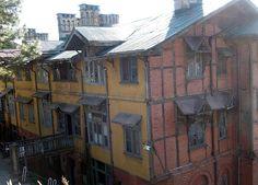 The Cecil Hotel, Shimla