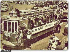 İstanbul avrupa son tramvay