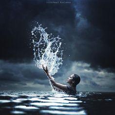 Conceptual Photography by Achmad Kurniawan
