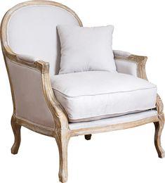 Annabelle Arm Chair & Reviews | Joss & Main