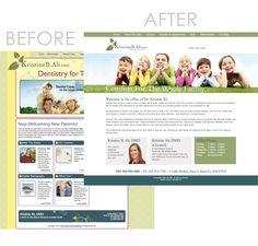 dentistinsantafe.com