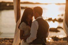 Beach wedding photos Beach Wedding Photos, Beach Wedding Photography, Hard Rock Hotel, Ibiza, Couple Photos, Couples, Wedding Videos, Daytime Wedding, Fotografia