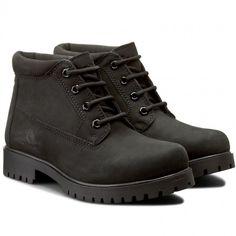 50ea983a32 Turistická obuv CANGURO - A028-304 Nero