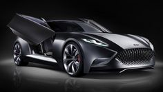 2015 Hyundai Genesis Coupe : To bring motoring enthusiasts to the brand - http://www.caradvice.com.au/292482/2015-hyundai-genesis-coupe-to-bring-motoring-enthusiasts-to-the-brand/