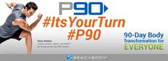 #P90 A workout for everyone