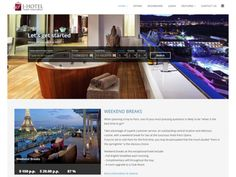 J-MyHotel Joomla template for directory - CMS Junkie Joomla Templates, Weekend Breaks, Software, Mansions, House Styles, Outdoor Decor, Home Decor, Decoration Home, Manor Houses