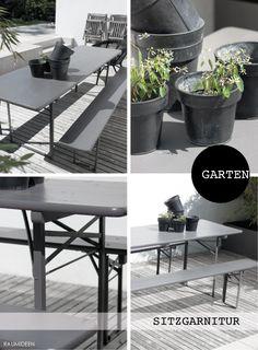 Outdoor Küche Schränke Feuerstelle Steine Gartensessel | Exterieur ... Blockbohlenhaus Im Garten Funktional Ausenbereich