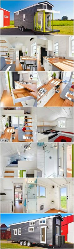 Having actually lived in a mobile home before, I can tell you that it can get…