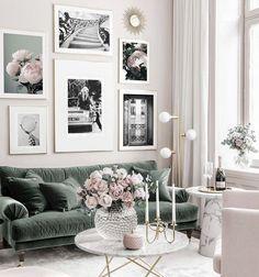 Inspiration Wand, Living Room Inspiration, Interior Design Inspiration, Home Interior Design, Living Room Interior, Home Living Room, Living Room Decor, Bedroom Decor, Minimalist Room