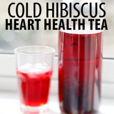Do you want to be heart healthy all day, every day? Dr Oz explained how to add hot or cold Hibiscus Tea, Metamucil, and Cinnamon or Cloves to your diet.