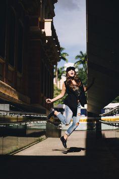 Moda - Gabriela Aleixo