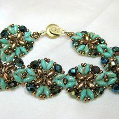 Athena Bracelet | The Jeweled Heron