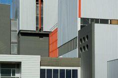 Reno Nord C.F. Møller. Photo: Julian Weyer