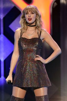 Taylor Swift Web Photo Gallery: Click image to close this window I Love Girls, Cool Girl, Blake Lovely, Satin Cami Top, Taylor Swift Hot, Celebrity Updates, Taylor Swift Pictures, Classy Casual, Stage Outfits