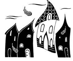 Клуб дубовых листьев_Летающий дом (Л. Милько)