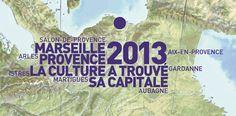 Marseille-Provence 2013, European Capital of Culture