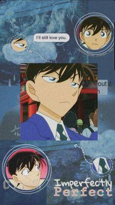 Saudi Arabia Culture, Detective Conan Wallpapers, Detektif Conan, Kudo Shinichi, Magic Kaito, Case Closed, Still Love You, Anime Characters, First Love