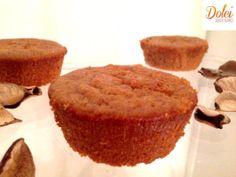 I MUFFIN AL KAMUT E ZENZERO SENZA BURRO sono perfetti per colazioni e merende sane e genuine! La #farina di #kamut è uno dei cereali più completi dal punto di vista nutrizionale, e unità allo #zenzero fa si che questi #muffin #senzaburro siano davvero un elisir di benessere! Ecco la #ricetta del #dolce http://www.dolcisenzaburro.it/uncategorized/muffin-al-kamut-e-zenzero-senza-burro/ #dolcisenzaburro