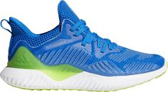 promo code 83ded 88817 adidas Kids Grade School alphabounce beyond Running Shoes, Boys