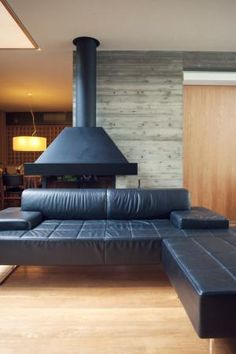 Como cuidar de muebles y accesorios de cuero Sofa de cuero - Foto © Takahiro Igarashi/ Getty