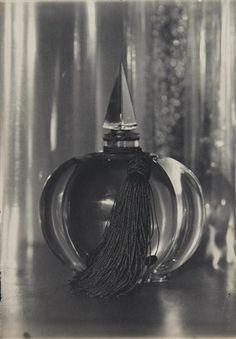 perfume bottle by paul outerbridge jr.