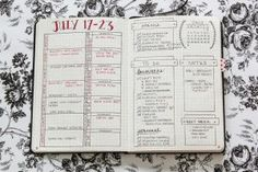 weekly-planning