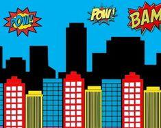 Resultado de imagem para CIDADE HEROIS Capitan Man, Coral Drawing, Super Hero Activities, Power Ranger Birthday, Wonder Woman Birthday, Spiderman, Batman, Book Works, Birthday Decorations