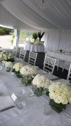 Fresh green and white wedding styled by Boo Shi