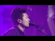 The Temper Trap performing Miracle (Live on Letterman)