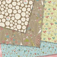 New Heidi Grace Daydream collection Daydream, Layout, Diy Crafts, Crafty, Learning, Sewing, My Love, Blog, Scrapbooking