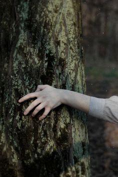 """She was losing herself. In that black between places, she was losing herself."""