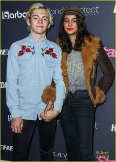 ross lynch courtney eaton rocky ryland star party 03