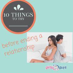 Dating topics trending
