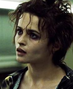 "Helena Bonham Carter as Marla Singer in ""Fight Club"" (1999)"