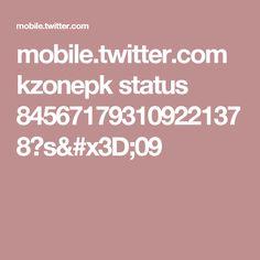 mobile.twitter.com kzonepk status 845671793109221378?s=09
