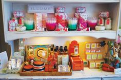 """Paisley on Main - Glen Ellyn: """"Traditional Gifts with a Twist! Click the photo for our featured article on westsuburbanliving.net"""