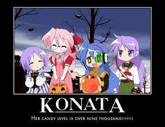 Crunchyroll - Forum - Anime Motivational Posters (READ FIRST POST)