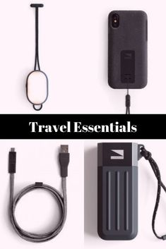 We never leave home without these. Are you looking for a new bag, phone case, power bank etc? Lander has you protected. Limited time SHIPPING (within the U. only) via USPS on all orders. New Bag, Tech Gadgets, Travel Essentials, Phone Cases, Technology, Free Shipping, Gifts, Accessories, Tech