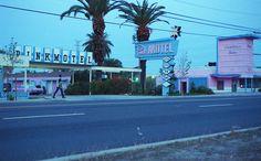 Pink Motel // Larry Niehues