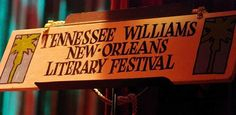Things To Do in New Orleans – New Orleans Literary Festival. Hg2Neworleans.com.