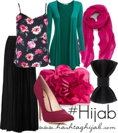 Hashtag Hijab Outfit #170