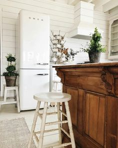100 Stunning Farmhouse Kitchen Decor Ideas You Have To Try
