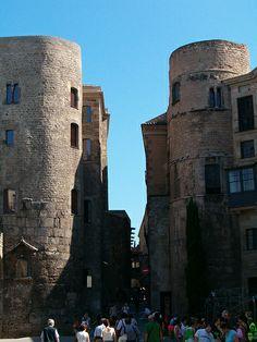 Portal de l'àngel / Portal del Ángel, Barri Gòtic / Barrio Gótico / Gothic Quarter, Barcelona (HPIM2550)   Экскурсии Каталония ! Отдых Барселона ! Экскурсия в Барселоне #Испания #Барселона http://vipgid.wordpress.com/