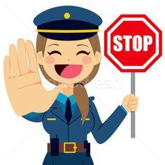 politist animat - Căutare Google