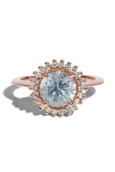 Cheap Engagement Rings Under $6000 - Alternative and Affordable Engagement Rings