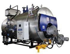 Steam Boiler   Industrial Steam Boilers   Cochran UK