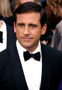 Steve Carell will be my husband some day