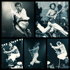 The flying Pete....Collage made by Karin M....