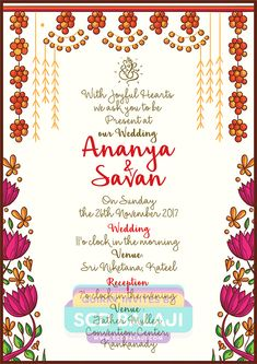 Quirky Indian Wedding Invitations – Mangalore Wedding Invitation Design and Illustration – Invitation Ideas for 2020 Wedding Invitation Content, Indian Wedding Invitation Wording, Engagement Invitation Cards, Wedding Invitation Background, Wedding Invitation Card Design, Country Wedding Invitations, E Invite, Wedding Background, Party Invitations